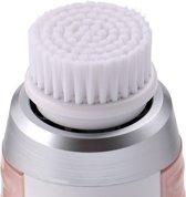Carmen Sonic Facial voor normale huid FC1801 - Opzetborstel