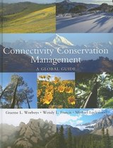 Connectivity Conservation Management