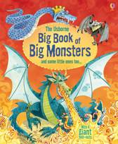 Big Book of Big Monsters