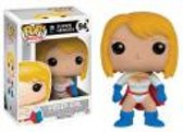 Funko: Pop DC Comics: Power Girl