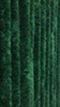 Vliegengordijnenexpert - Kattenstaart - 90x220 cm - Groen