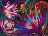 Mystieke Lotus