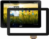 Let op type!! Touch Panel for Acer Iconia Tab A200 (Black)