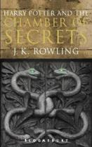 Harry Potter and the Chamber of Secrets (Adult Edition)