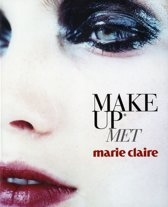 Make up met Marie Claire