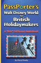 PassPorter's Walt Disney World for British Holidaymakers