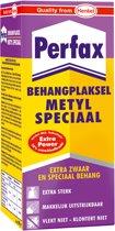 Perfax Behanglijm Metyl Speciaal Extra Zwaar en Speciaal behang - 200 g