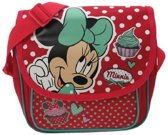 Minnie Mouse Dotty Day Out schoudertas