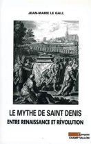 Le Mythe de Saint Denis