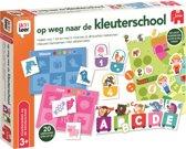 Ik Leer Op weg naar de kleuterschool België - Educatief Spel