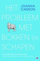 Het probleem met bokken en schapen