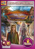 Queen's Quest 3 - The End of Dawn CE