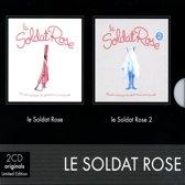 Le Soldat Rose 1&2