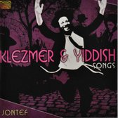 Klezmer Music & Yiddish  Songs