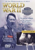 World War II Episode 7-9