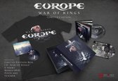 War Of Kings (Boxset)