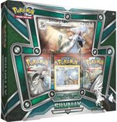 Pokémon Silvally Box - Pokémon Kaarten