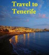 Travel to Tenerife