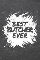 Best Butcher Ever