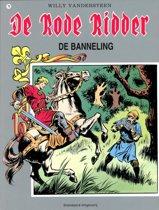 """""""De Rode Ridder 79  - De banneling"""""""