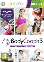 My Body Coach 3 (Kinect)