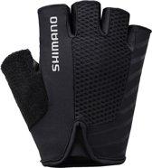 Shimano Fietshandschoenen - Mannen - zwart