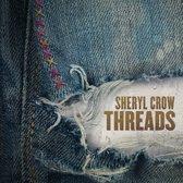 CD cover van Threads van Sheryl Crow