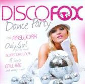 Disco Fox Dance Party