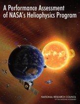 A Performance Assessment of NASA's Heliophysics Program