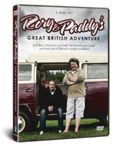 Rory & Paddy'S Great British Adventure (dvd)