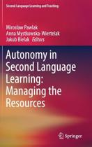 Autonomy in Second Language Learning