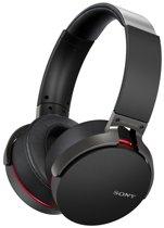 Sony MDR-XB950BT - Draadloze eXtra Bass over-ear koptelefoon - Zwart