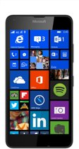 Microsoft Lumia 640 - 8GB - Zwart