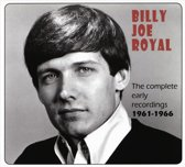 The Complete Early Recordings, 1961-1966