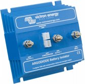 Argodiode 120-2AC 2 batterijen 120A