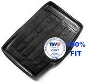 Kofferbakmat voor Fiat 500L HB vanaf 2014