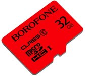 32GB BOROFONE TF high-speed geheugenkaart micro-SD SDXC Class 10
