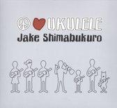 Peace, Love, Ukulele
