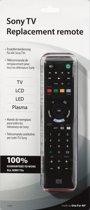 One for All Sony URC 1912 vervangings  afstandsbediening 100% geschikt voor alle Sony TV's