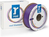 REAL Filament PLA paars 2.85mm (1kg)