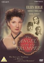 Angel With The Trumpet (dvd)