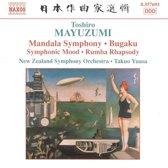 Mayuzumi: Mandala Symph.