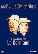 Le Corniaud - Louis de Funès (dvd)