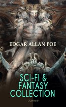SCI-FI & FANTASY COLLECTION – Tales of Illusion & Supernatural (Illustrated)