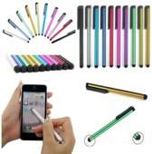 Universele Stylus Pen voor Touchscreen  HTC One / iPhone 5S / iPhone 6&7 / Samsung Galaxy / Xperia Z4 / iPad 2,3,4 Air Mini / Galaxy Tab - 5 STUKS