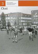 Bibliotheek van Amsterdamse herinneringen 3 - Oost