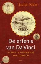 De erfenis van Da Vinci