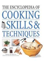 Encyclopedia of Cooking Skills & Techniques