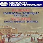 Symphony No. 6 Pathetique / Romeo &