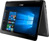 Asus Transformer Book Flip TP301UA-C4117T - Hybride Laptop Tablet